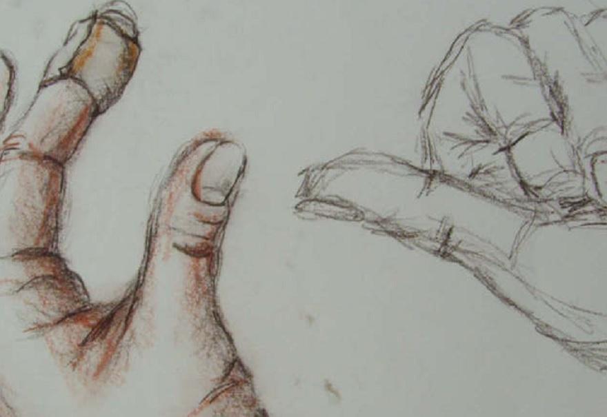 Zeichnen lernen als Grundlage zum Malen | Kulturinitiative - Bürger ...